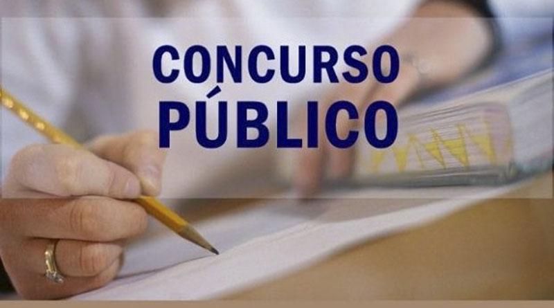 Abertura de Concurso Público | Prefeitura Municipal de Tuiuti